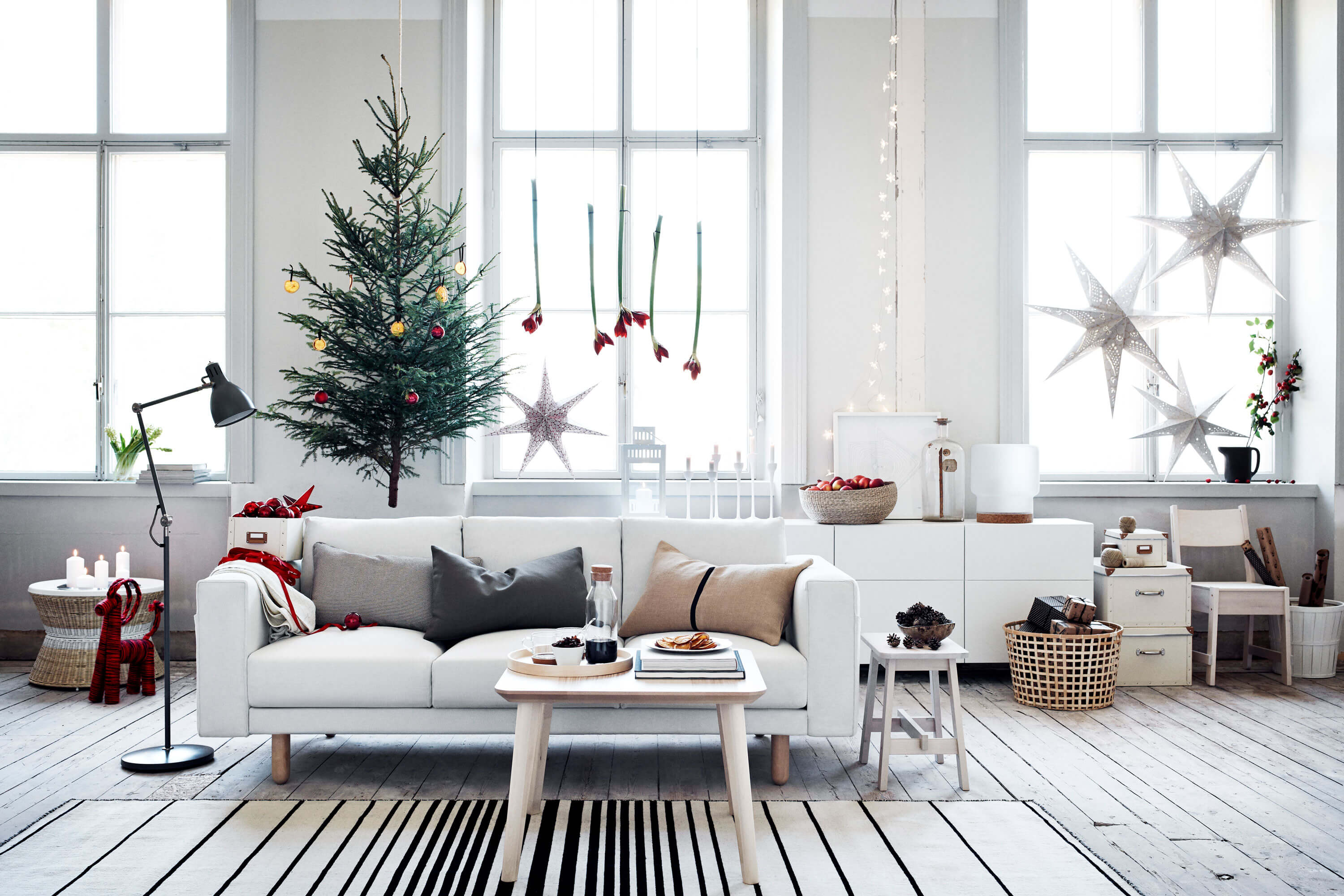 Ikea Holiday – Mikkel Vang